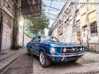 1967 Ford Mustang Fastback by Carlex Design, 2 of 17