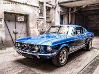 1967 Ford Mustang Fastback by Carlex Design, 3 of 17