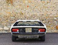 1967 Lamborghini Marzal concept, 3 of 5