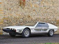 1967 Lamborghini Marzal concept, 4 of 5