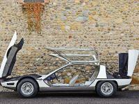1967 Lamborghini Marzal concept, 5 of 5