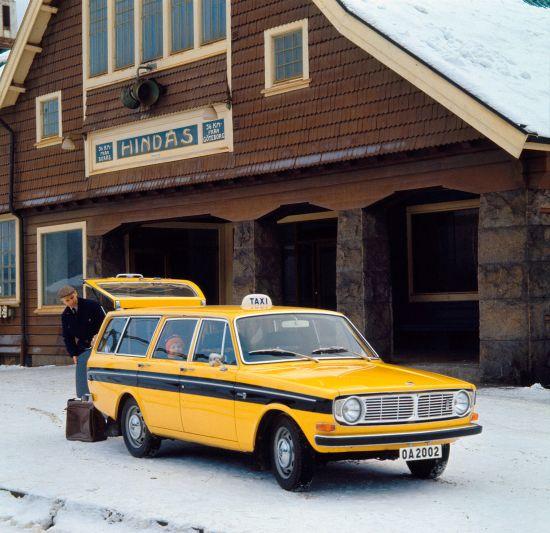 Volvo 145