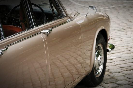 Jaguar 420 by Carbon Motors