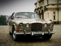 1968 Jaguar 420 by Carbon Motors, 1 of 39