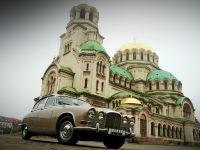 1968 Jaguar 420 by Carbon Motors, 2 of 39