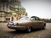1968 Jaguar 420 by Carbon Motors, 4 of 39