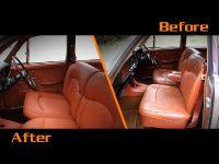 1968 Jaguar 420 by Carbon Motors, 13 of 39