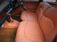 1968 Jaguar 420 by Carbon Motors, 33 of 39