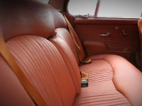 1968 Jaguar 420 by Carbon Motors, 39 of 39