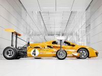 thumbnail image of 1969 McLaren M7C and MP4-12C Spider