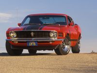 1970 Ford Mustang Boss 302, 3 of 5