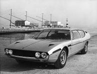 1970 Lamborghini Espada Models , 1 of 4