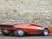 1970 Lancia Stratos HF Zero, 4 of 5