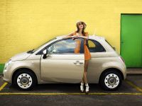 1970s Style Fiat 500, 1 of 2