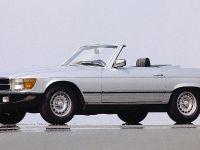 thumbnail image of 1971 Mercedes-Benz SL-Class