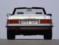 1971 Mercedes-Benz SL-Class