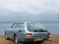 thumbnail image of 1971 Volvo 1800ES