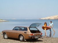 1971 Volvo 1800ES