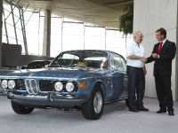 1972 BMW 3.0 CSi, 3 of 3