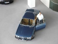 1972 BMW 3.0 CSi, 2 of 3