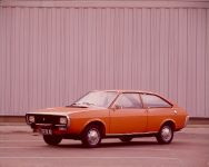 1972 Renault 15 Coupe