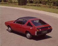 thumbnail image of 1972 Renault 17 Coupe