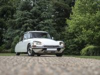 1973 Citroen DS Sport 5 , 1 of 3