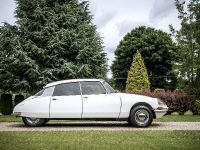 1973 Citroen DS Sport 5 , 2 of 3