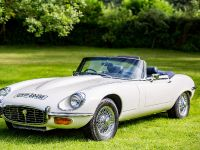 1973 Jaguar F-Type Series III Roadster , 1 of 3