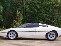 1974 Lamborghini Bravo concept, 1 of 5