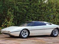 1974 Lamborghini Bravo concept, 2 of 5