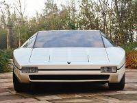 1974 Lamborghini Bravo concept, 3 of 5