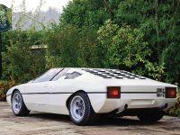 1974 Lamborghini Bravo concept, 5 of 5
