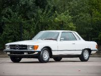 1975 Mercedes-Benz 280SLC, 1 of 6