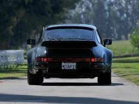 1976 Porsche 930 Turbo Carrera, 3 of 5