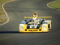 1976 Renault Alpine Le Mans A442