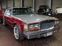 1977 Cadillac Seville, 2 of 2