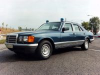 thumbnail image of 1979 Mercedes-Benz S-Class W126