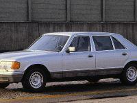 1979 Mercedes-Benz S-Class W126
