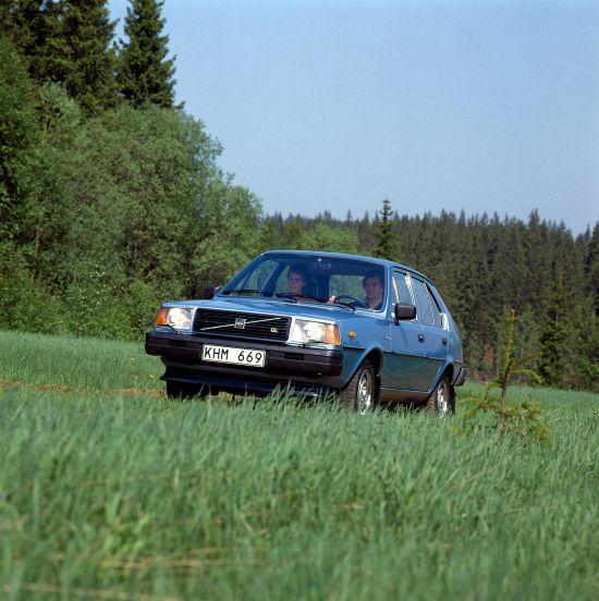 Volvo 345