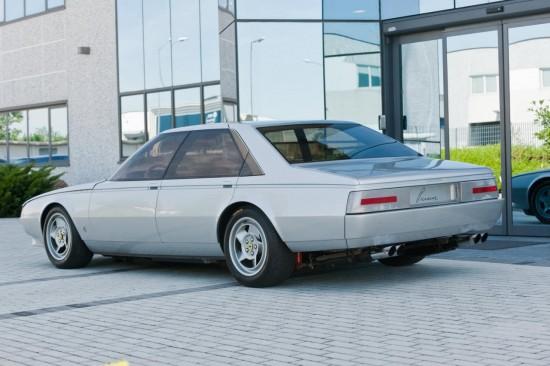 Ferrari Pinin Prototipo