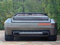 1980 Lamborghini Athon concept, 1 of 5