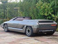 1980 Lamborghini Athon concept, 3 of 5