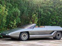1980 Lamborghini Athon concept, 4 of 5