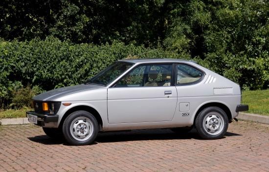 Suzuki SC100 Whizzkid