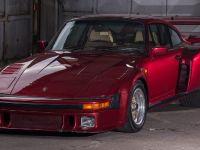 1983 Porsche 935 Street, 1 of 12