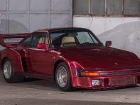 1983 Porsche 935 Street, 2 of 12