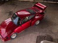 1983 Porsche 935 Street, 3 of 12