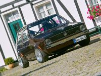 1983 Volkswagen Golf I Chocolate Brown, 1 of 21