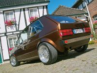 1983 Volkswagen Golf I Chocolate Brown, 6 of 21